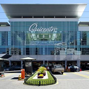 QUICENTRO SHOPPING CENTER
